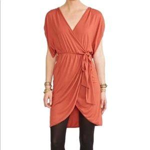 Rachel Pally FA13857D carson dress masala size S